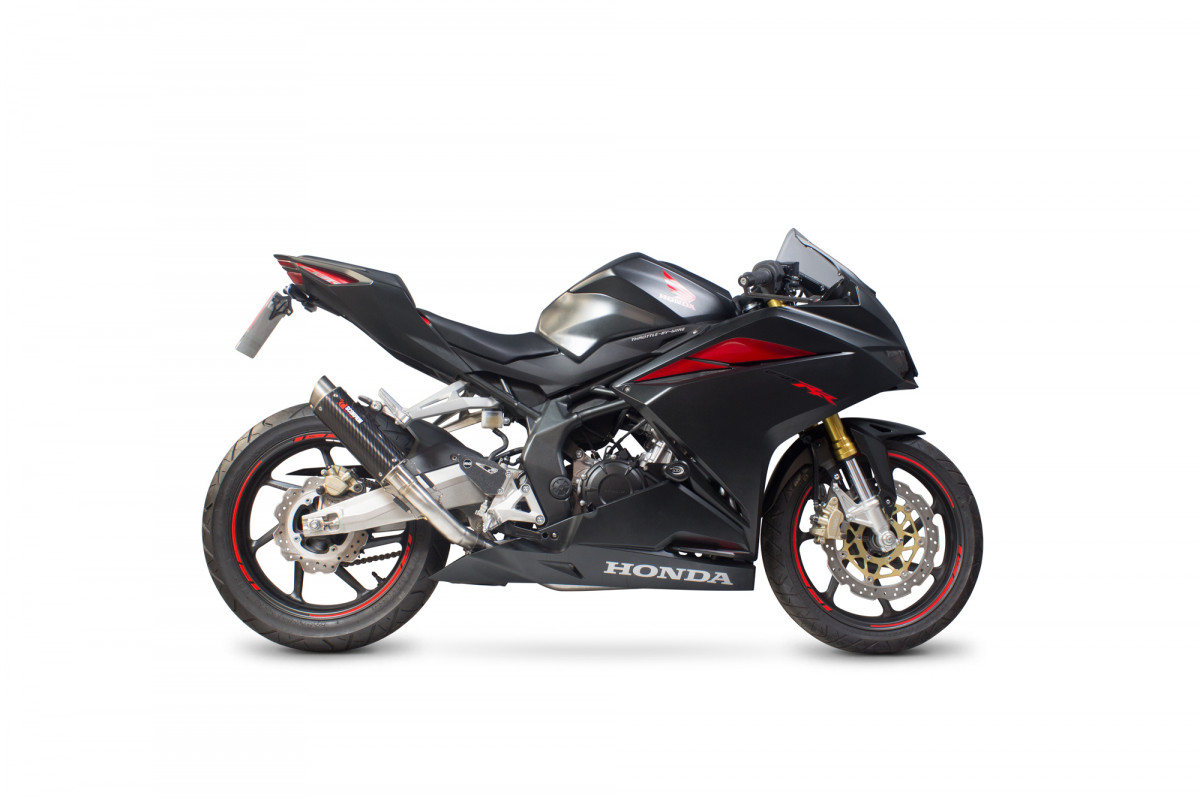 honda cbr 250 rr exhausts cbr 250 rr performance. Black Bedroom Furniture Sets. Home Design Ideas
