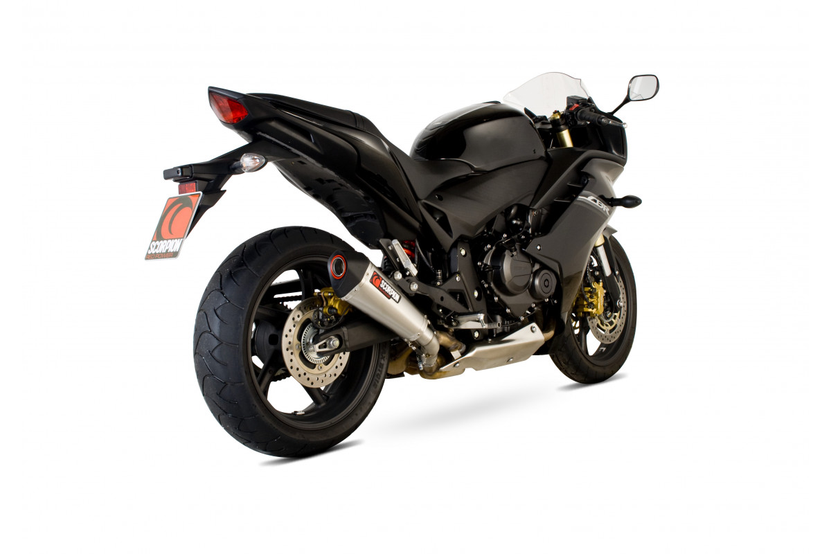 honda cbr 600 f exhausts cbr 600 f performance exhausts scorpion exhausts. Black Bedroom Furniture Sets. Home Design Ideas