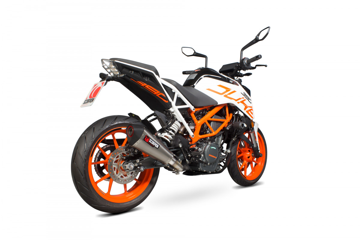 ktm duke 390 17 current exhausts duke 390 17 current. Black Bedroom Furniture Sets. Home Design Ideas