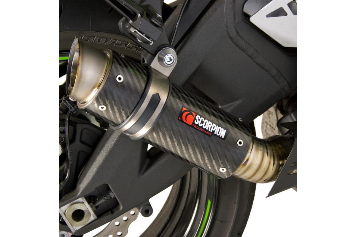 Kawasaki Ninja ZX-10R 11-15 Exhausts | Ninja ZX-10R 11-15