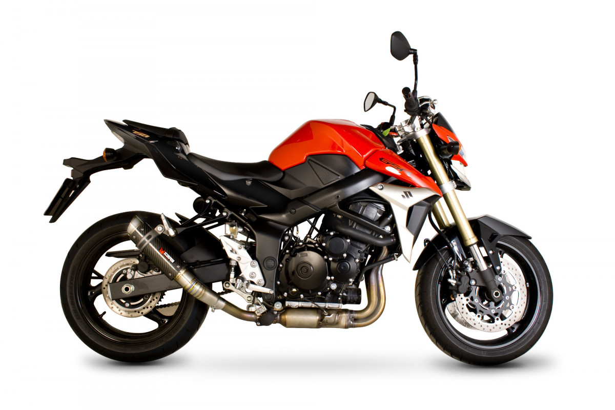 suzuki gsr 750 exhausts gsr 750 performance exhausts scorpion exhausts. Black Bedroom Furniture Sets. Home Design Ideas