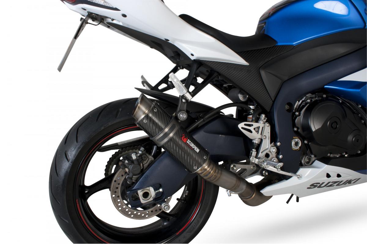 Suzuki Titanium Engine Kit GSXR1000 L2