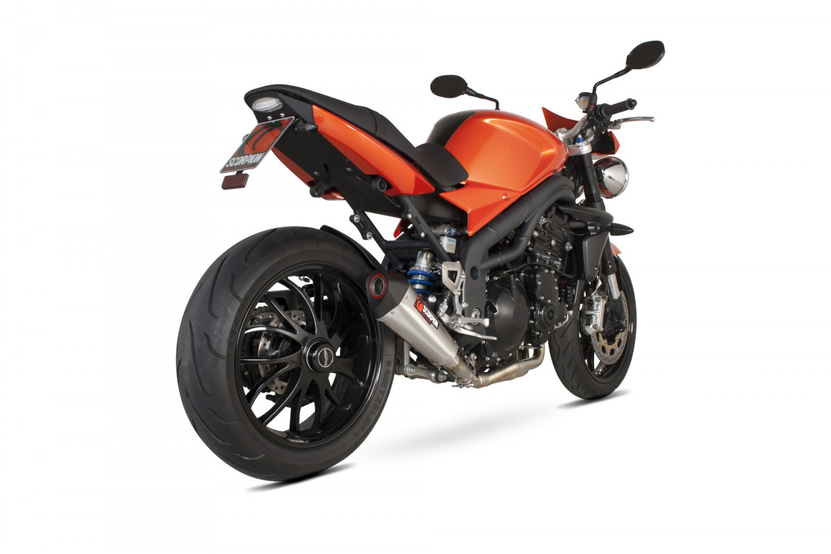 triumph speed triple 1050 05 10 exhausts speed triple 1050 05 10 performance exhausts. Black Bedroom Furniture Sets. Home Design Ideas