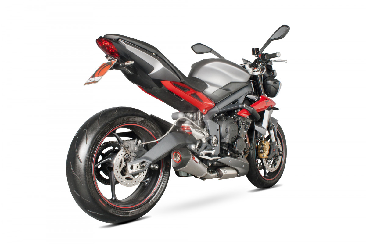 triumph street triple r 13 current exhausts street triple r 13 current performance. Black Bedroom Furniture Sets. Home Design Ideas